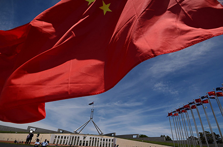 asia influence on australia Though it names no specific countries, the warning come at a time of acute  alertness over attempts by china to influence australian academia.