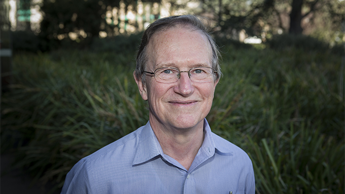 Picture of Dr Steven Rood