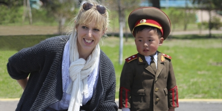 inside the hermit kingdom a tour of north korea asia and the