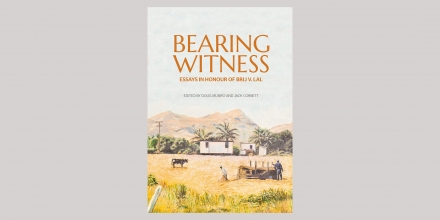 book launch bearing witness essays in honour of brij v lal  book launch bearing witness essays in honour of brij v lal