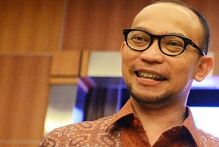 Dr Chatib Basri. Photo by Antara Foto.