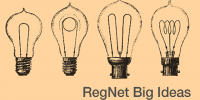 RegNet big ideas