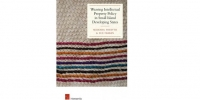 Bookcover: Weaving intellectual property policy in small island developing states