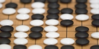 Image of go board