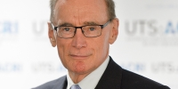 Professor the Honourable Bob Carr