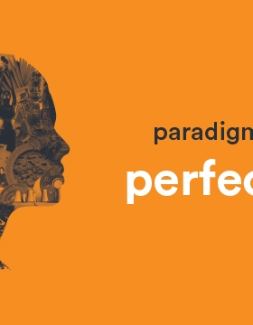 paradigm_shift: perfection cover image