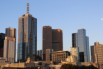 It could take several years for Australia's economy to regain its strength.