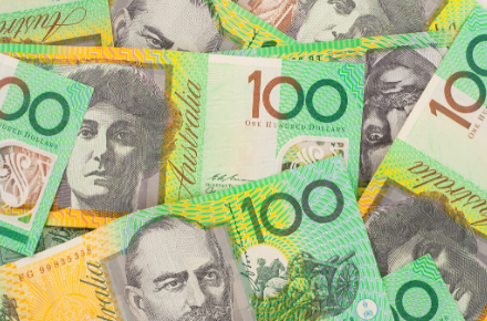 Australia's budget is heading for the red in the wake of COVID-19.